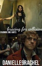 bracing for collision by Danielle9Rachel