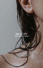 Beauty « Heidi Volturi  by --timeless