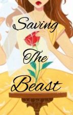 Saving the Beast  by chococat-24