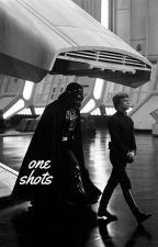 one shots » heroes  by kylostouch