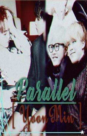 Parallel | Yoonmin » BTS. by SrCrackerJ
