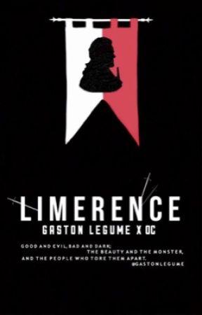L I M E R E N C E • Gaston (Luke Evans) by GastonLegume