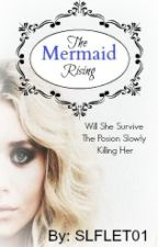 The Mermaid Rising by _backagain