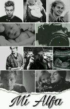 Mí Alfa - Muke Clemmings  |Omegaverse| by suicidemuke