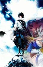 Estas en mi mundo(Sasuke y tu ) by RoseZHathaway