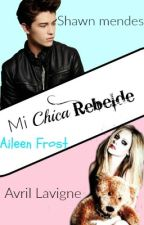 Jelsa|Mi Chica Rebelde| by TheGirlMoon_