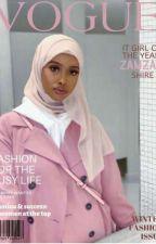 The Muslim Girl's Guide by madeeeeeehah