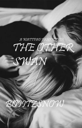 The Other Swan | Jasper Love Story by boiitzsnow
