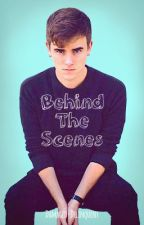 Behind The Scenes (Connor Franta Fan Fic) by natsuartonline