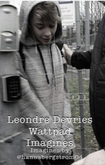 Leondre Devries imagines