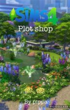 The sims plot shop  by Pippahaney