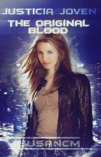 Justicia Joven:the original blood by SusanCM12