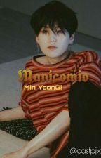 manicomio. ➳ | min yoongi. by castpjx