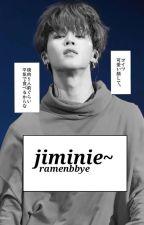 Jiminie~ » PJM&TU by SkyMinJi