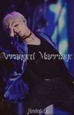 Arranged Marriage || Kim Taehyung by jimintely