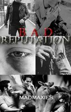 Bad Reputation - Sterek (One-Shot) by MadMaxies