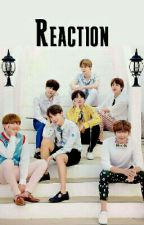 BTS Reaction  by Park-Min-Yeon