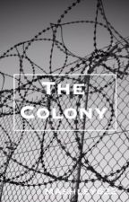 The Colony (editing) by MAshley622