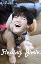 Finding Jimin | Short FF by thatjungshookseagull