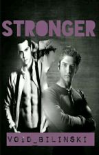 Stronger// Stiles Stilinksi  by void_bilinski