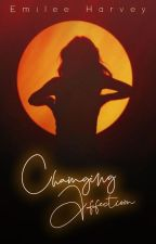 Changing Affection | Camp NaNoWriMo April 2017 | #wattys2017 by uzuriupendo