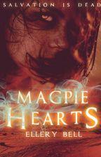 Magpie Hearts by kaznav