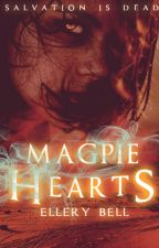 Magpie Hearts by kaznav
