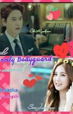 Sequel My Lovely Bodyguard (after married) by joshinsasha
