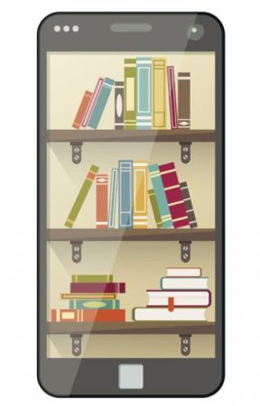 The Bookshelf  ( ̄ ︶  ̄) by -Atya-