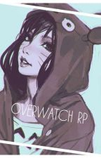 overwatch rp by _-aesthetic-_