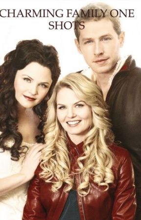 Charming Family One Shots - Father and Daughter are So Alike