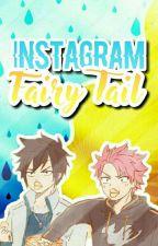 Instagram; [Fairy Tail] by LauryKookie