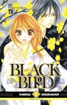 [ Truyện tranh] Black bird- Hắc điểu