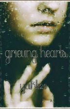 Grieving Hearts by yukti29