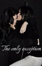The Only Exception by SophieWackerhage