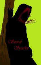 Secret Scarlet by Yoshi2017