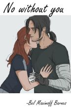 No without you - Bucky Barnes&___ by TouchDreamer