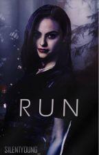 RUN ➤Theo Raeken by silentyoung_