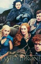 Game Of Thrones ZODIAC  by MonseMartnez5
