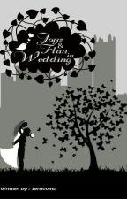 Joyz & Flau in Wedding by Seravvina