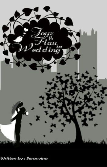 Joyz & Flau in Wedding