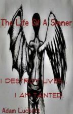 The Life of A Sinner by Zemnas