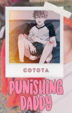 Punishing Daddy [YoonSeok] by _Cotota_