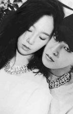 [GTae]-Cô gái nhỏ, hãy can đảm yêu anh! by HyVng68