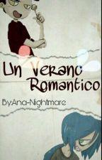 Un verano romantico (foxy x onnie) *fnafhs* by -LetsTowntrap-