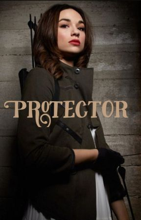 Protector {Merlin} by ZahraaMuhi