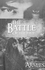 The Battle of The Five Armies [Hobbit Fanfiction] by dwarvesofmiddleearth
