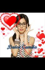 Dulce Camila (Camren gip) by LJVSCC