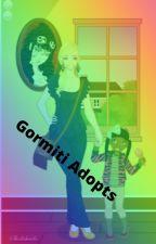 Adopt A Gormiti by TwilightSage12