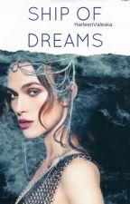 Ship Of Dreams-Jack Dawson by harleenvaleska